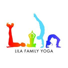 LiLa Family Yoga profile pic