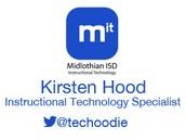 Kirsten Hood