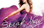 Speak now- Her 3rd album, was a smashing hit