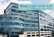 Regus - World Trade Center East - Seattle