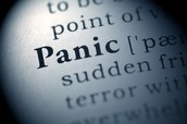 What are panic attacks ?
