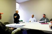 Dan Lott- Bayside's Career Coaching