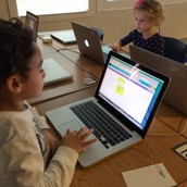 First Graders can Code!