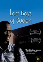 What Peter And Santino Do To Help The Sudanese Community And How Can You Help The Lost Boys?