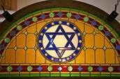 Symbol Of Judaism: Star of David