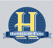 Howell of Fame Nominations