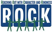 R.O.C.K. Merchandise