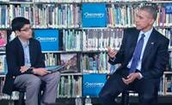 President Obama Announces Open eBooks and ConnectED Library Challenge