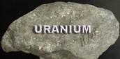 urnaium