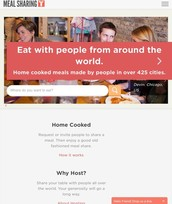 What is Mealshare?