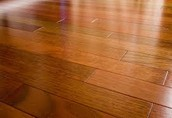 Oak Flooring West Sussex