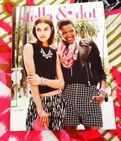 Fall 2014 Look Book