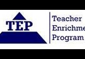 Teacher Enrichment Program