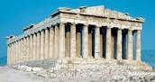 Parthenon, Athens Greece