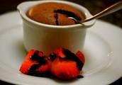 Shokolaadi suflee