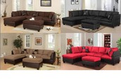 Lowest priced Sectionals in all of Georgia.....