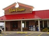 Dine and Donate at Bob Evans
