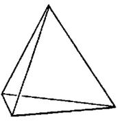 Volume of a Pyramind