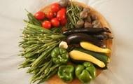 Fresh, Locally Grown Food!