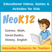 Wonderful Websites and Web 2.0 Resources