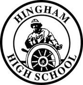 Hingham High Adventures