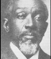 Isaiah T Montgomery