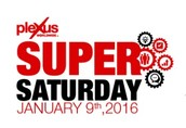 Super Saturday is Around the Corner