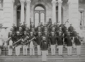 Hawaiian Monachy's Marching Band wasnt in favor of annexation and supported the Hawaiian Monarchy.
