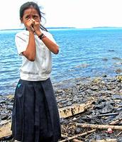 Oceans and children