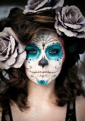 Learn About The Day of The dead.