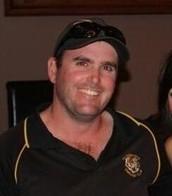Vice-President, Steve Carr