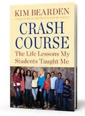 Crash Course, The Life Lessons My Students Taught Me.