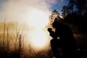 """PRAYER SEMINAR - """"Living a Praying Life"""""""
