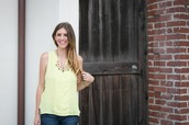 AMY GARNER, STAR STYLIST WITH STELLA & DOT