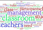 All Things Classroom Management!