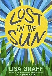 Lost in the Sun by Lisa Graff