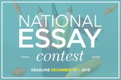 French for the Future National Essay Contest