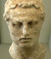 פסל אנטיוכוס הרביעי