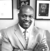 Tony Cross, Training Administrator