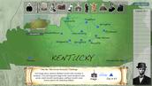 """""""Abe Across Kentucky"""" Challenge"""