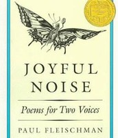 Joyful Noise - Poems for Two Voices