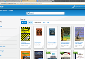 Ebooks @ Our Library