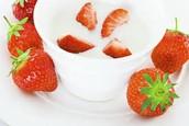 Martes Tentempié: El Yogur