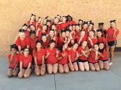 Cheer Camp In Dallas
