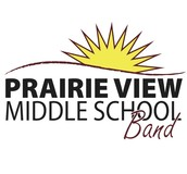 Prairie View Middle School Bands