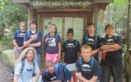 Summer Group at Greybeard