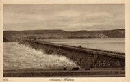 A picture of the Aswan Dam