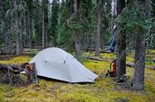 Campgrounds: