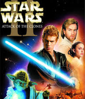 2002 Star wars 2