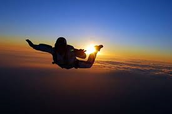 Sky Dive !